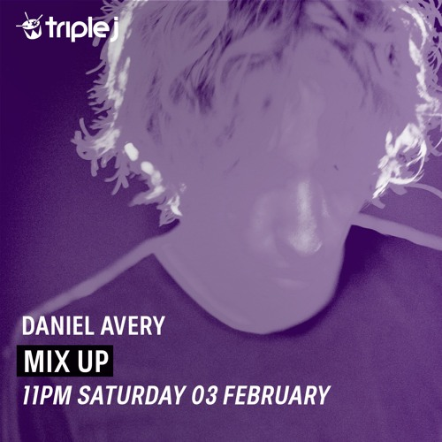 // Triple J Mix Up    // 2018