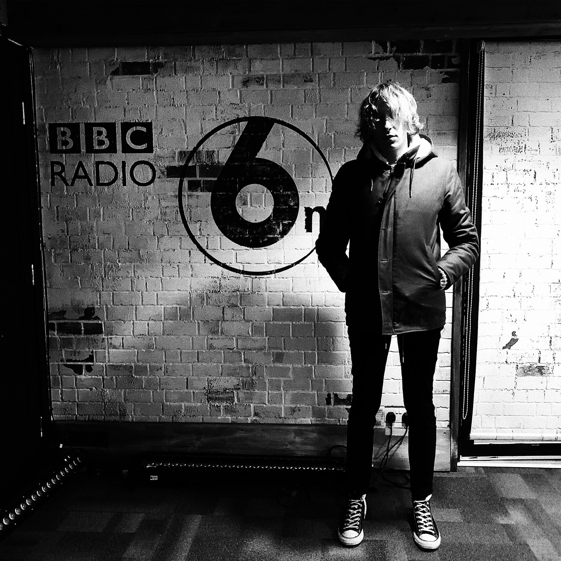 // BBC 6Music with Mary Anne Hobbs    // 2019