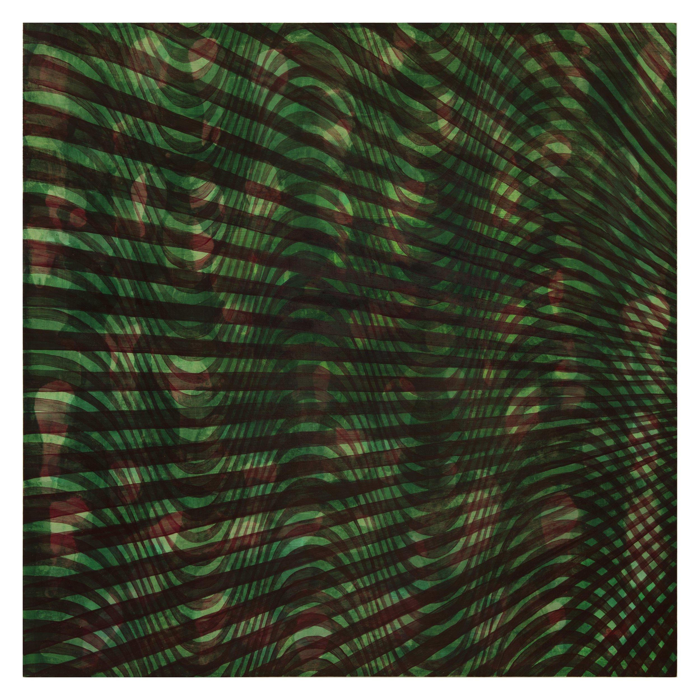 Peacock Noise