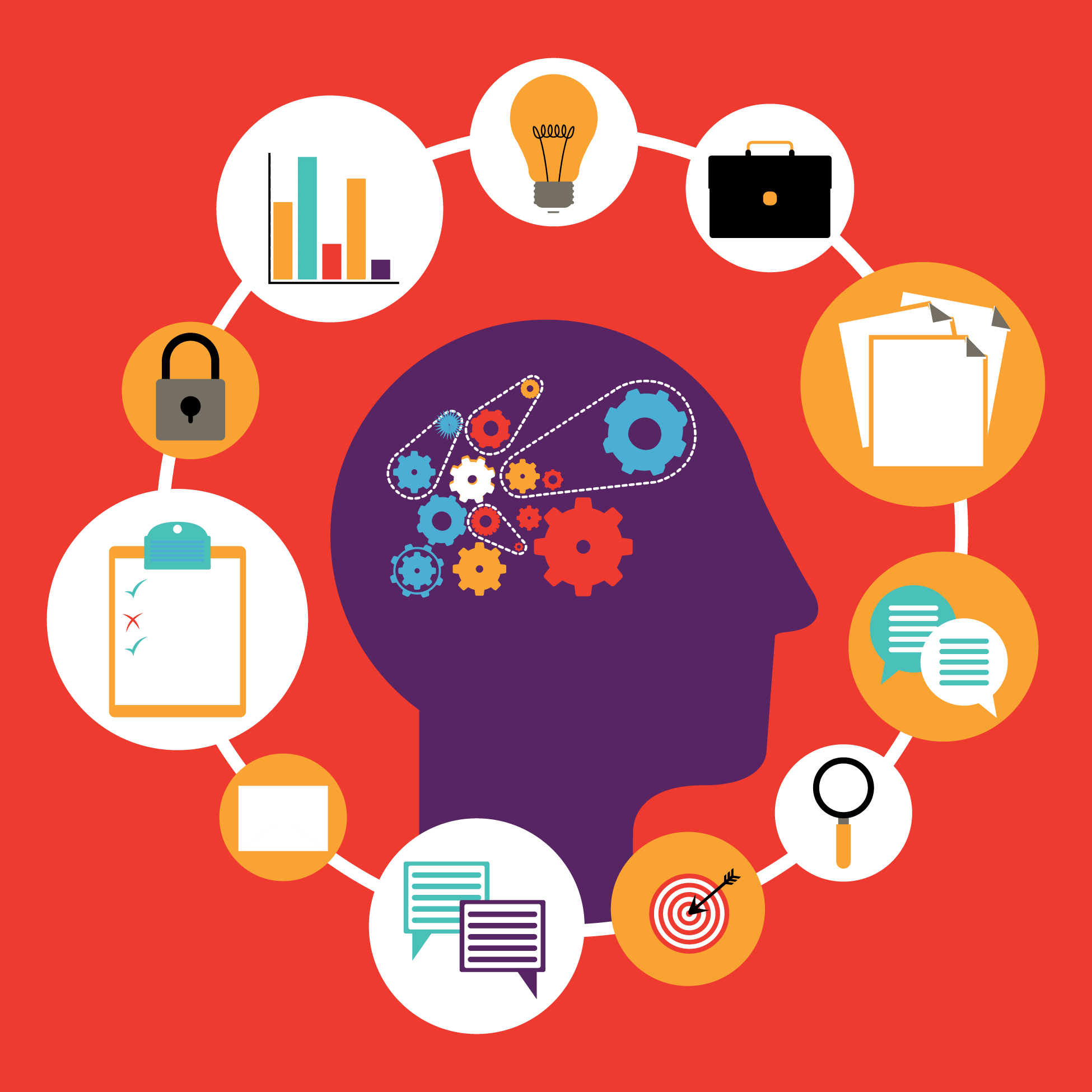 """<span id=""""mind"""">What's on your mind?</span> Our members choose the topics that they want to know more about. Suggest a topic for a conference, webinar, benchmarking or other event or activity."""
