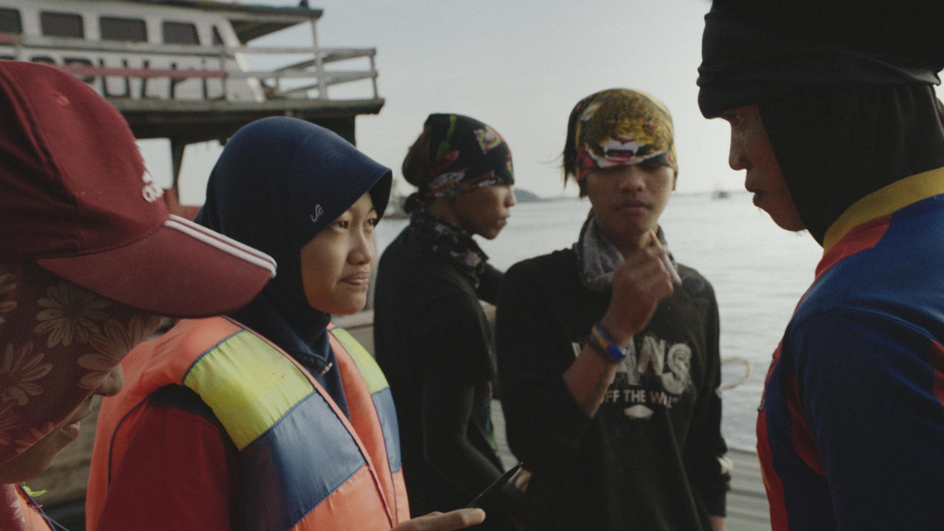 NUHA_talking to Pirates.jpg