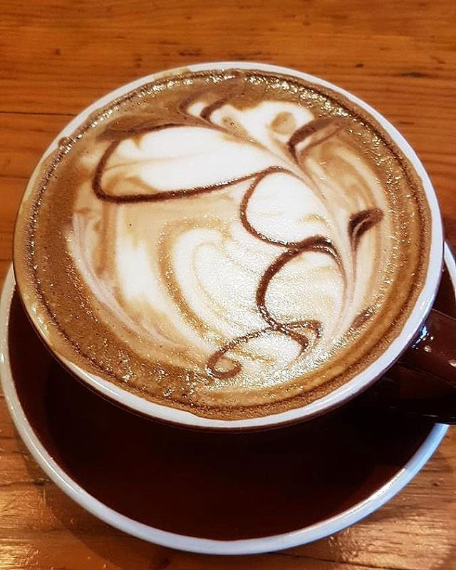 A #Tuesday after the long weekend requires a special kind of coffee. May your day be filled with lots of laughs and caffeine!!! #tiptuesday #tuesdaymorning #allthecaffeine