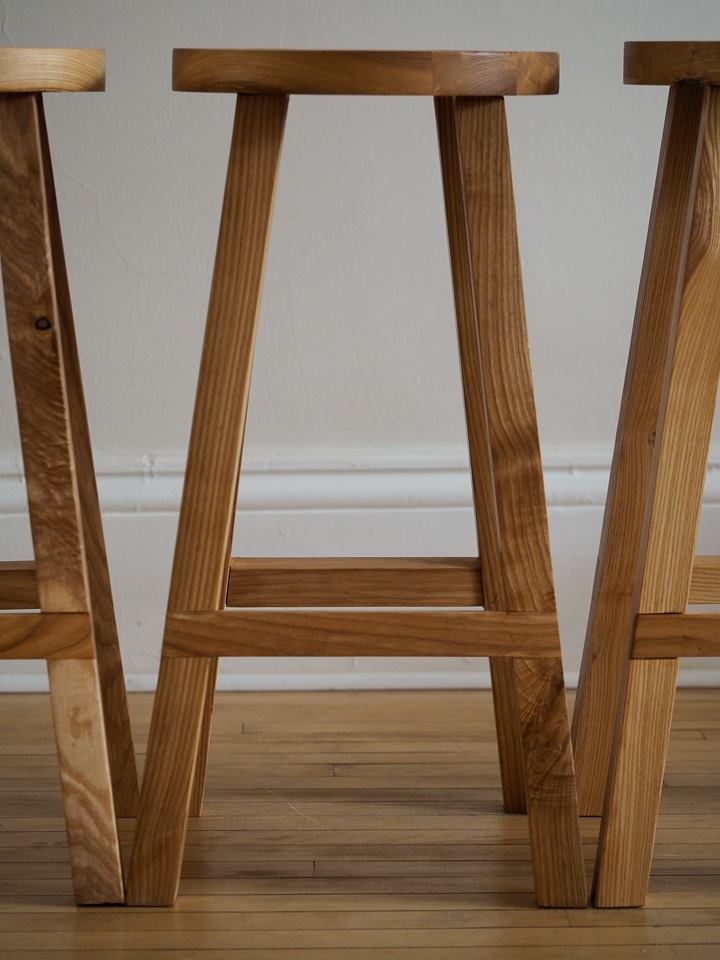 Staked Joinery - ASH COLLECTION