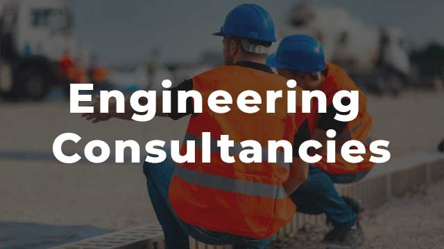 ENGINEERING CONSULTANCIES