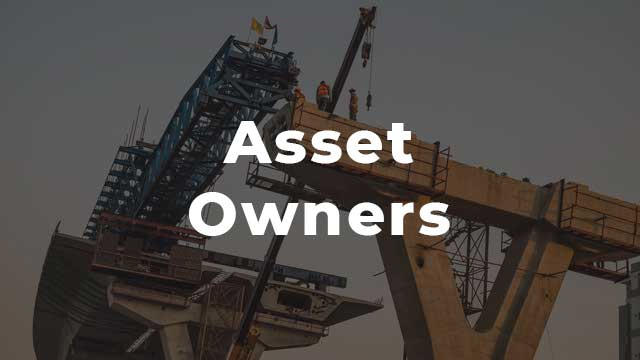 ASSET OWNERS
