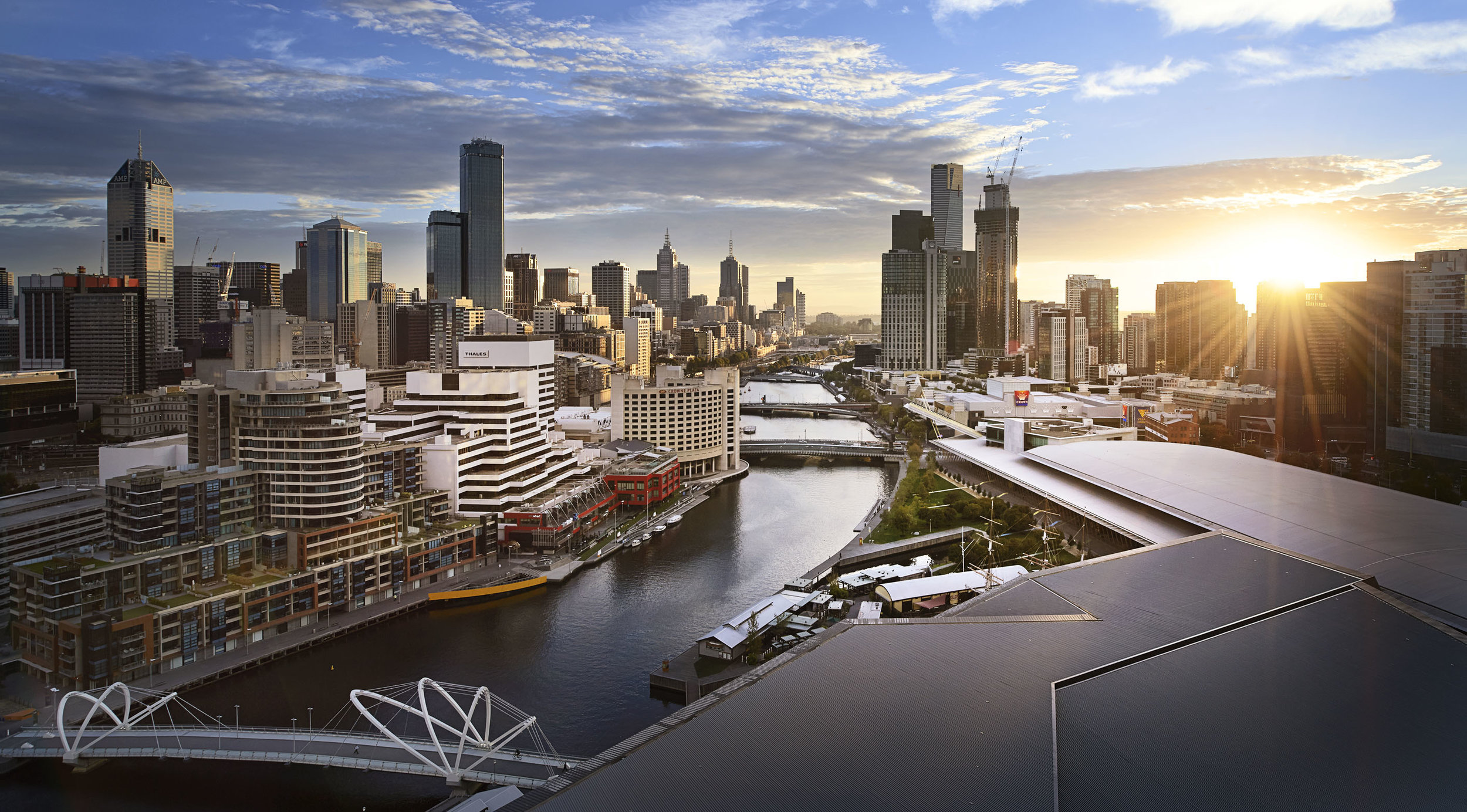 Melbourne. - What not to miss!