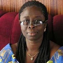 Constance Bart-Plange   National Malaria Control Program, Ghana Health Service