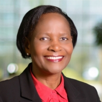 Winnie Mpanju-Shumbusho   Board Chair, RBM Partnership to End Malaria