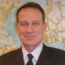 Bernard Nahlen   President's Malaria Initiative