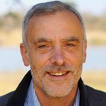 Larry Slutsker   Program for Applied Technologies in Health