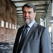 Pedro Alonso   WHO and Roll Back Malaria Partnership