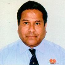 Paison Dakulala   Ministry of Health, Papua New Guinea