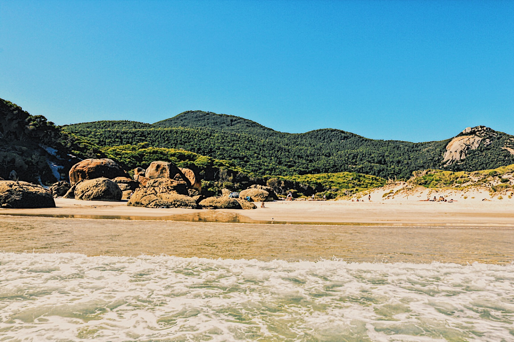 Wilsons Promontory, VIc