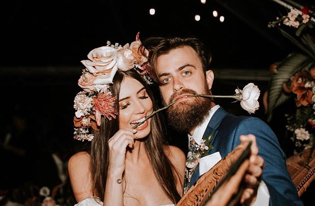 A night so perfect ✨✨✨ a couple so perfect ✨✨✨ . . V E N D O R S: planning: @christyvandco photography: @marisabraphotography videog: @v_mfphoto florals: @simpleflorals mua:@makeuppmgbylee hair: @blond_studios cake:@bakebar rentals:@thesalvagesnob  tabletop: @themixdish calligraphy: @salvagingeden dj: @eventfactor venue: @samsaramiami . . . . #floridaweddingplanner #miamiweddingplanner #ashevilleweddingplanner #charlotteweddingplanner  #floridaflorist #miamiflorist #ashevilleflorist #belovedstories #miamiwedding  #charlottewedding #charlottevenue #charlottephotographer #charlotteelopement #realmoments  #livecolorfully #lookslikefilm #thatsdarling #ohwowyes #floridianwedding #allthefeels #indiewedding #elopementphotographer #jupiterwedding #jupiterweddingplanner #floridiansocial #mrandmrs #bohowedding #bohobride #indiewedding #miamielopement #miamielopement