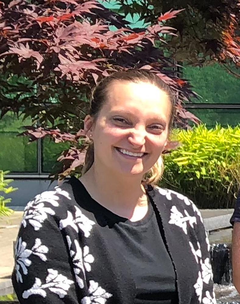 Sarah Araldi-Brondolo - Lab Manager