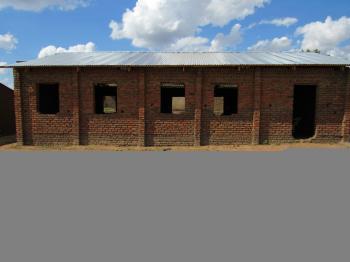 Malawi Church