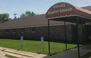 Calvary Baptist Church  620 E. 15th Pawhuska, Oklahoma 74056 Phone: 918.287.3804 Email:  pawhuskacalvary@sbcglobal.net   Pastor: Caleb Dunn