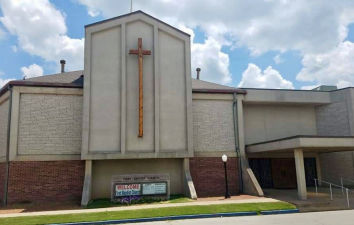 First Baptist Church  302 E. 6th Pawhuska, Oklahoma 74056 Phone: 918.287.3703 Pastor: Justin Turney