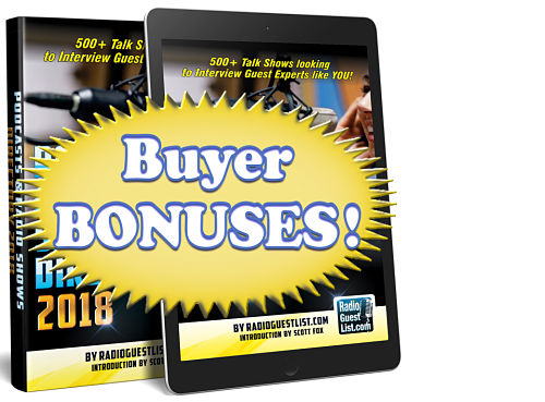 * Free Reader Bonuses * - Did you buy the Directory? Thank you.See the free Thank You Gifts and Bonuses you can get if you take our 1 Minute Feedback Survey!