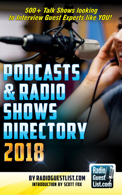 400x642 Flat Podcasts & Radio Shows Directory Cover