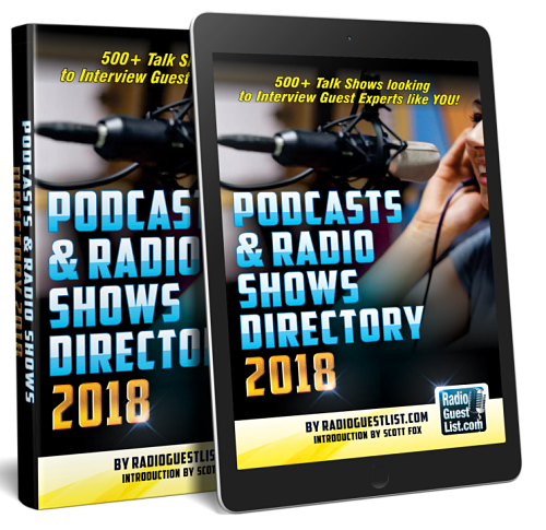 500x485 3D Podcasts & Radio Shows Directory Ebook Covers