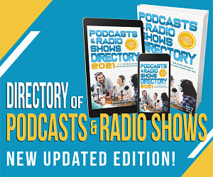 Podcasts and Radio Shows Looking for Podcast Guests Directory