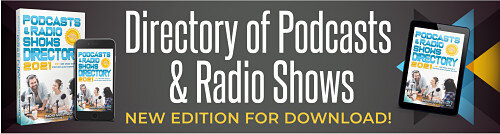 Podcast Interviews Directory