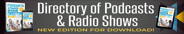 Podcast Guests and Radio Interviews Directory
