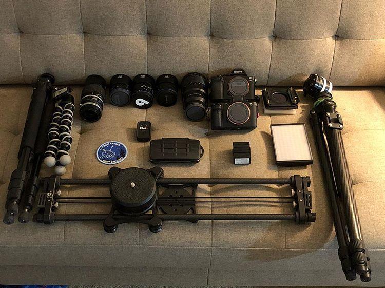 The Advanced Landscape Photographer Starter Kit™