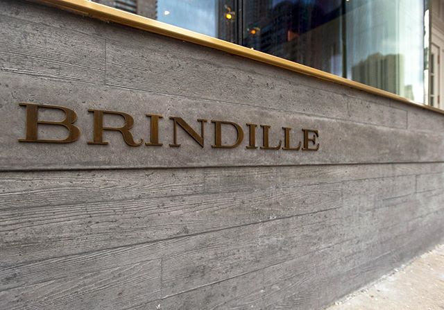 Stumped for last minute gift 🎁 ideas - a gift certificate from Brindille is just the ticket!• • Click link in profile for purchase.