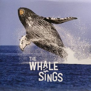 The Whale Sings - DVD Cover Picture