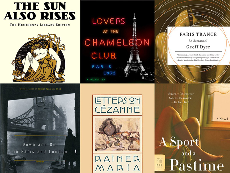 10 Books to Inspire Your Next Trip to France   Conde Nast Traveler