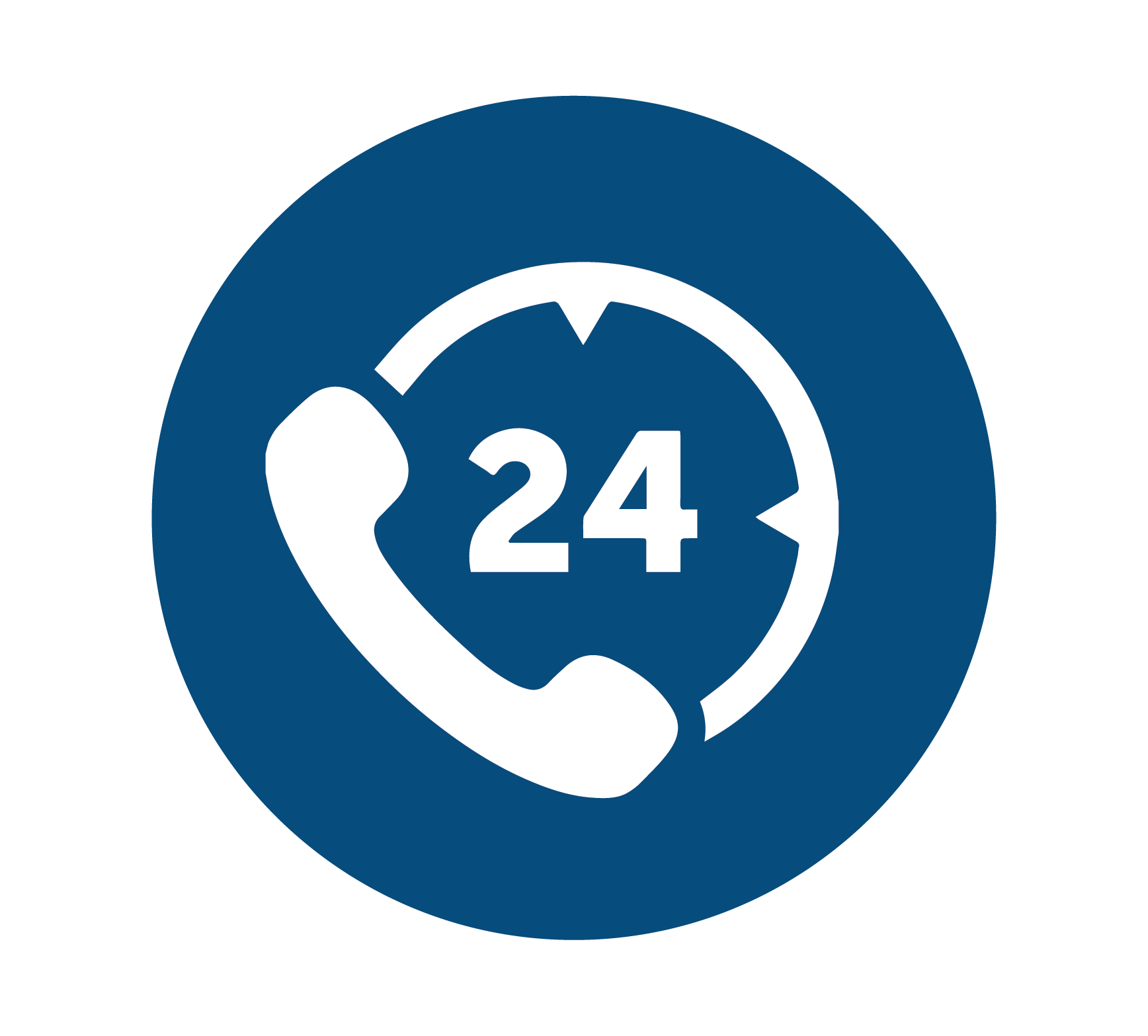 24/7 on-call support