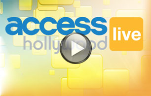 Tanya Zuckerbrot Access Hollywood Live