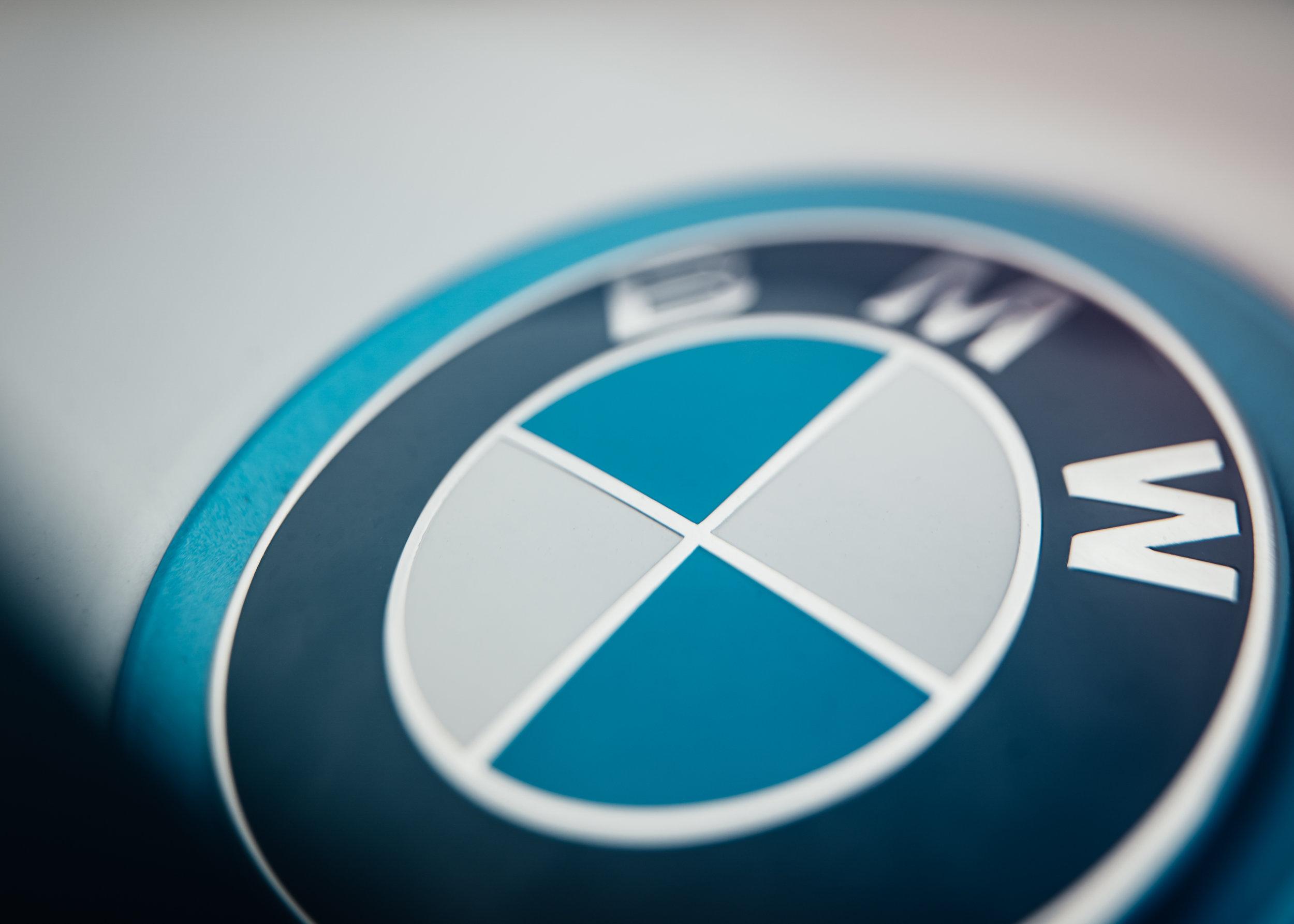 BMW CANADA -