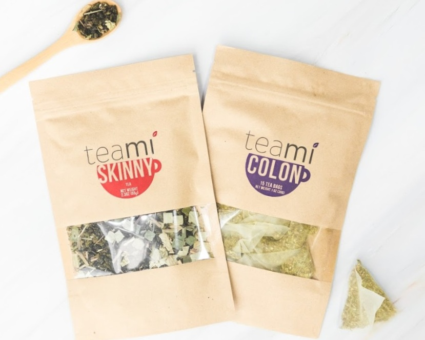 TEAmi Blends - Skinny + Colon Blends