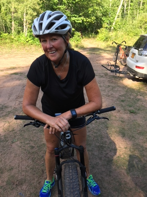 LAURIE STECKER - Rock star cycle instructor, brain aneurysm survivor and all around great person! Laurie creates her rides with attention to musical selection and ride content. She is known for her enthusiastic tribute rides to Tom Petty, Michael Jackson and Prince to name a few.