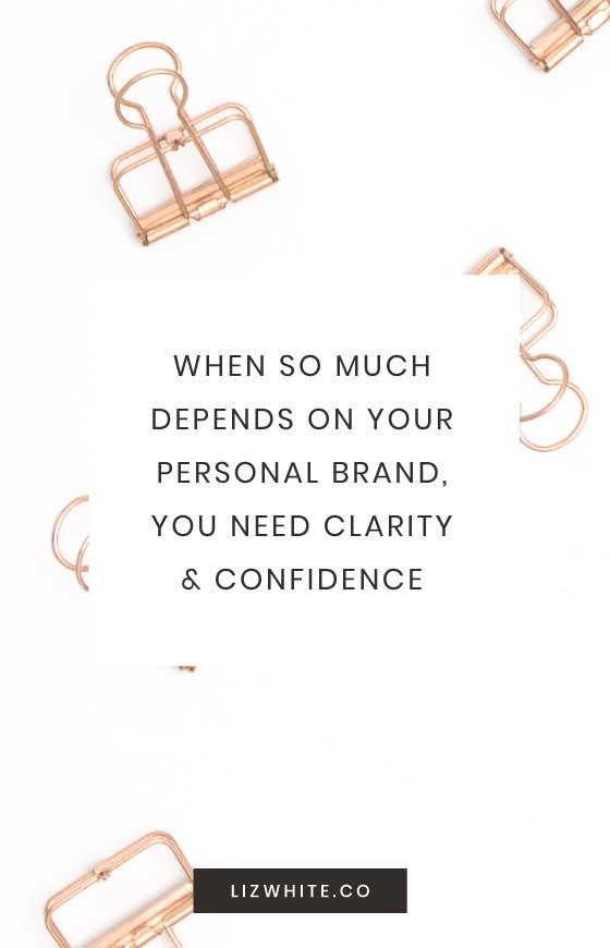 What's a personal brand? How do I create a personal brand? Your personal brand is all about how people perceive and interact with you. Follow these 5 steps when you're ready to dive in.