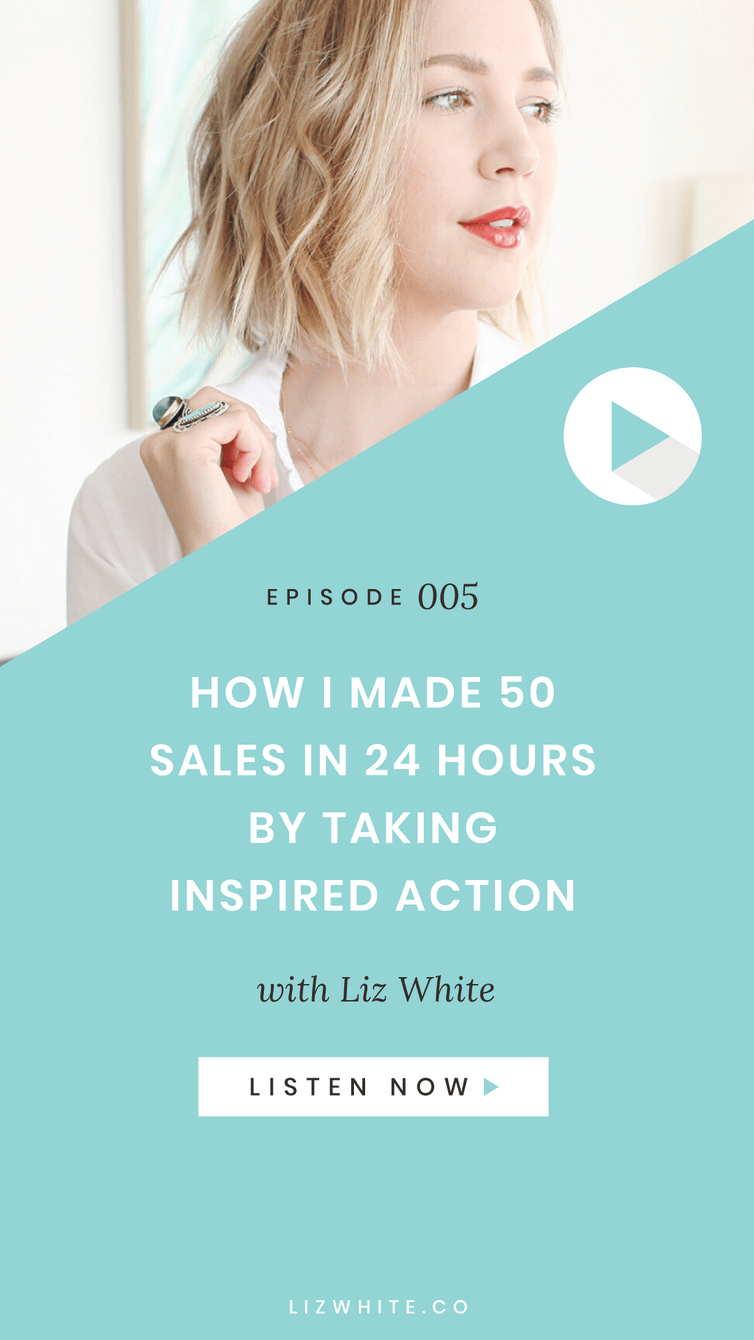 Let's talk taking inspired action! My new motto for my life and business is this: how easy can this be? Taking inspired action is just that. Listening to your intuition about what next steps you could take and immediately acting on them to #makeithappen.