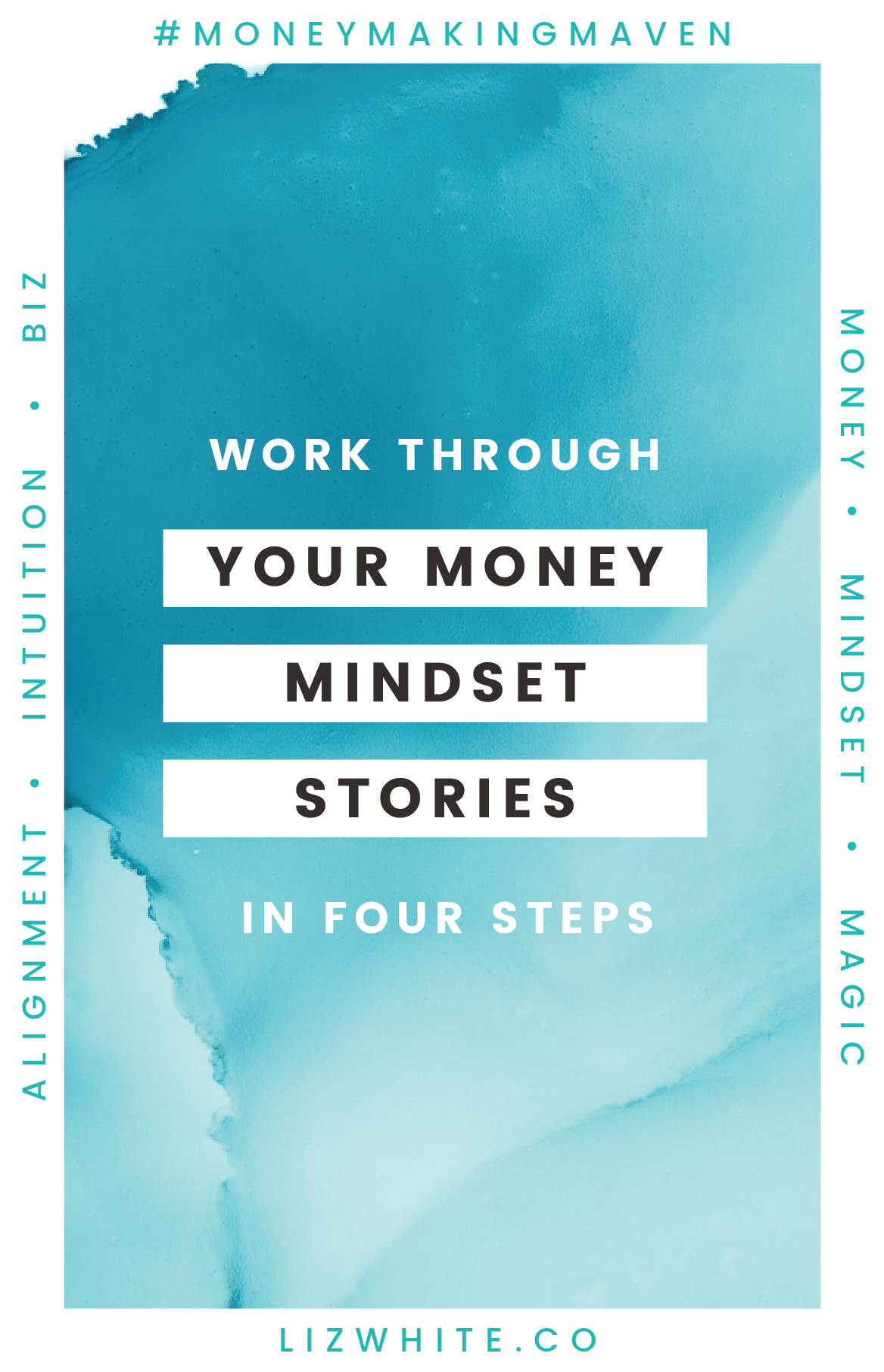 Working Through Money Mindset Stories | Liz White | #moneymindset #moneymindsetstories #moneymakingmaven #creativepreneur #intuitivebusiness | After manifesting 5K in one day, I knew that I needed to share how I changed my money mindset.The key to that story isn't the manifestation element, it's what allowed the manifestation to happen…
