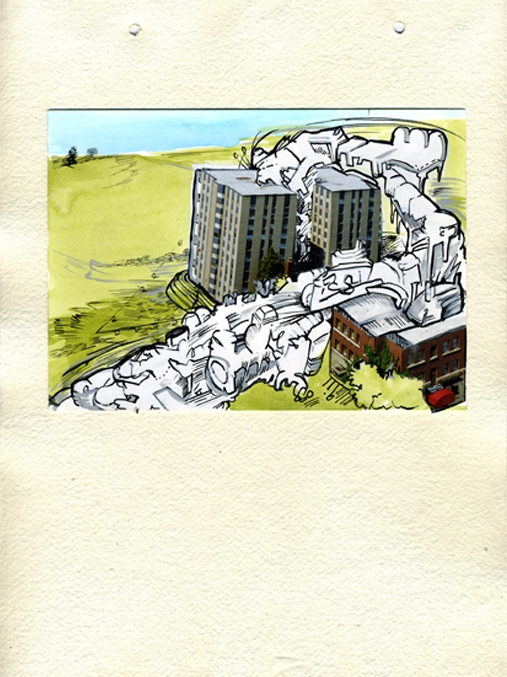City Project 0.9