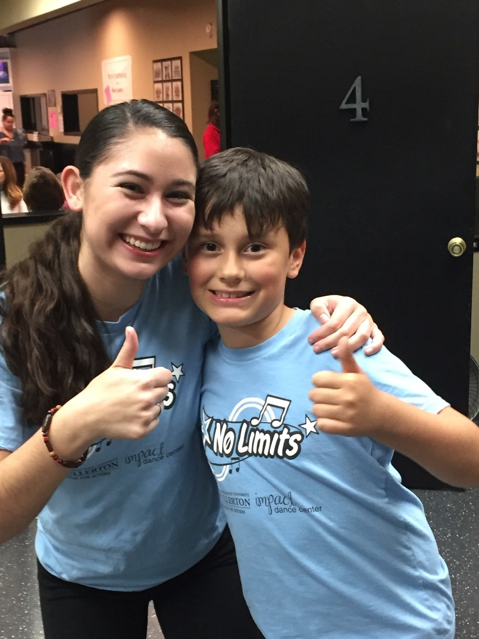 Community & After School Programs - No Limits participates in as many community events as possible. We strive to be great ambassadors to our community and thrive on integration of all abilities.