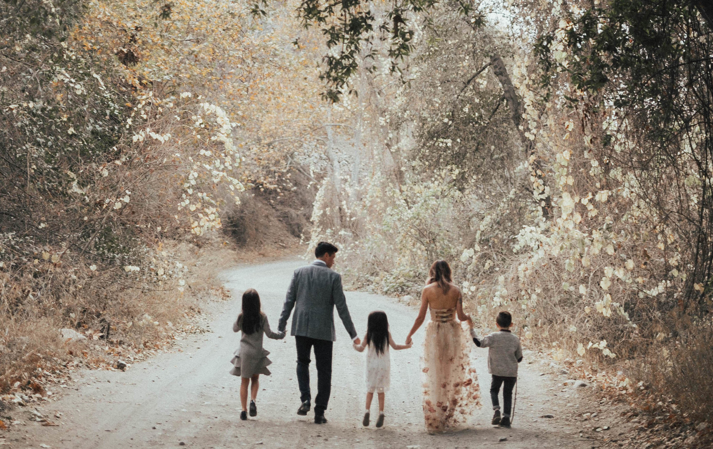 navarro family - Wilderness Lifestyle Photos