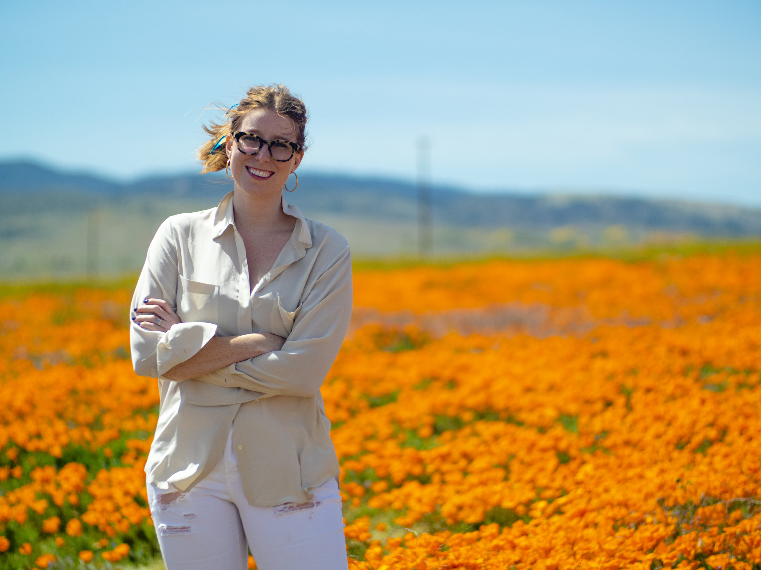 CAROLINE SNYDER, MBA  FOUNDER & CEO
