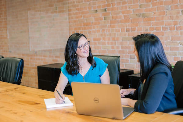 You might be a recruiter if - you can gauge people's skills and expertise to fit them with the perfect position.