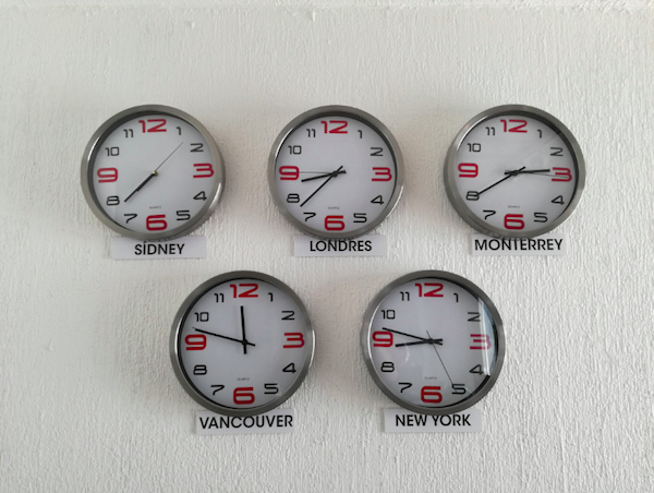 Clocks in Different Time Zones.png