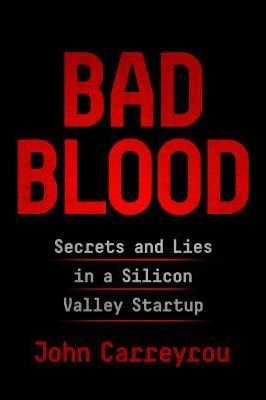 Bad Blood(true crime 5/5) - In 2014, Theranos founder and CEO Elizabeth Holmes was widely seen as the female Steve Jobs: a brilliant Stanford dropout whose startup