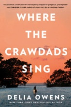 "Where the crawdads sing(Drama - fiction 5/5) - For years, rumors of the ""Marsh Girl"" have haunted Barkley Cove, a quiet town on the North Carolina coast. So in late 1969, when handsome Chase Andrews is found dead, the locals immediately suspect Kya Clark, the so-called Marsh Girl. But Kya is not what they say. Sensitive and intelligent, she has survived for years alone in the marsh that she calls home, finding friends in the gulls and lessons in the sand. Then the time comes when she yearns to be touched and loved. When two young men from town become intrigued by her wild beauty, Kya opens herself to a new life–until the unthinkable happens.There are a lot of books that get hype and don't deserve it… This book totally deserves it. It reminded me a lot of Educated, but unlike Educated, this book is fiction and encompasses more than a coming-of-age story. It includes a love story, murder, trial, HUGE TWIST, and about finding yourself in a world without your family. I listened to this on audiobook which was lovely because the woman who reads it has a southern accent down perfectly. Delia Owens has an amazing ability to describe the marsh and transport the reader into another world while reading it."