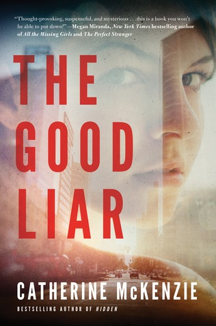THe GOod Liar (Thriller 4/5) - When an explosion rips apart a Chicago building, the lives of three women are forever altered.A year later, Cecily is in mourning. She was supposed to be in the building that day. Instead, she stood on the street and witnessed it going down, with her husband and best friend inside. Kate, now living thousands of miles away, fled the disaster and is hoping that her past won't catch up with her. And Franny, a young woman in search of her birth mother, watched the horror unfold on the morning news, knowing that the woman she was so desperate to reconnect with was in the building.Now, despite the marks left by the tragedy, they all seem safe. But as its anniversary dominates the media, the memories of that terrifying morning become dangerous triggers. All these women are guarding important secrets. Just how far will they go to keep them?This book was pretty good! It got a little tired waiting for the next big twist but I'd still recommend it. It centers around three women after a 9/11-type tragedy happens in Chicago. It'll definitely keep your attention as I read the whole thing on a long flight. I couldn't put it down. Make sure you read the Epilogue, as it explains the entire book (which has been happening in a lot of books I've read lately…)I always love reading books that take place in Chicago while I live in Chicago - the author definitely did her research as a lot of places I'm familiar with were mentioned!