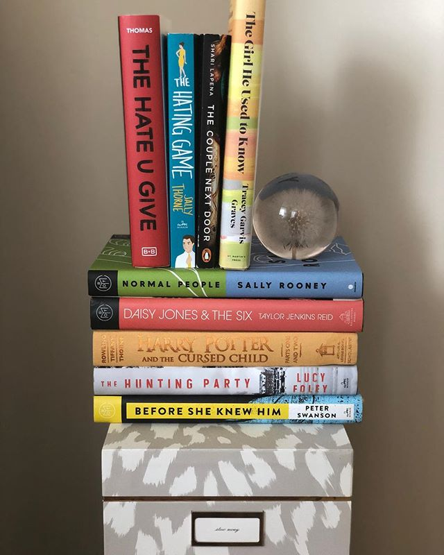 Happy Cinco De Mayo!¡ April Book List is on the blog. It was a pretty good list, including a book that might just be my favorite for the year. I hope you can pick a new book from the list! Link in Bio  #Bookstagram #instabooks #booktography #lit #bibliophile #booknerd #bookaholic #bookgram #ebreads #booksinapinch #bookphotography #booklove #lightfiction #thriller #memoir